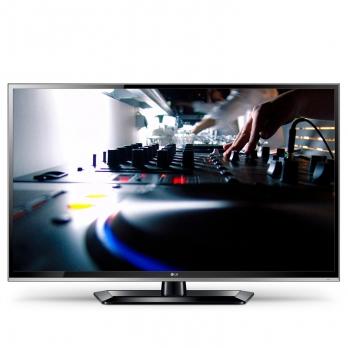 LG Plasma TV 50PA4500