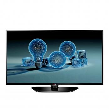 LG Plasma TV 50PN65000