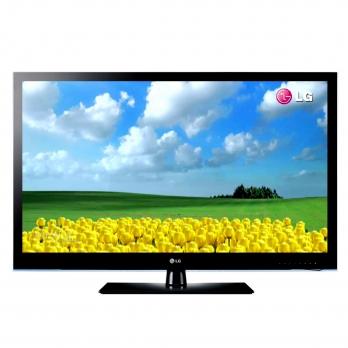 LG Plasma TV 50PJ650