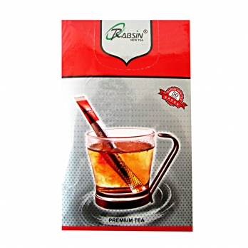 چای کیسهای عطری رابسین 50عددی