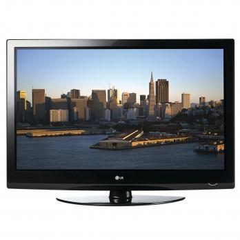 LG Plasma TV 42PG20