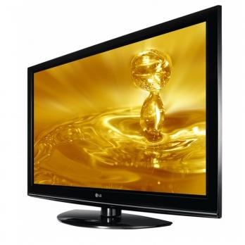 LG Plasma TV 42PQ10