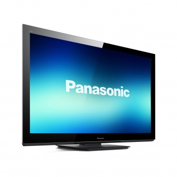 Panasonic  Plasma TV Viera TX-P50VT30