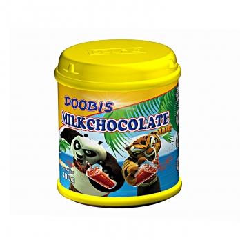 پودر شیر کاکائو دوبیس 400 گرمی