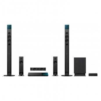 Sony BDV-N8100W