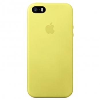 iPhone 5S Case Original Yellow