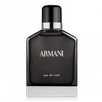 ادکلن مردانهی جورجیو آرمانی نویت  (  Eau de Nuit Giorgio Armani for men )