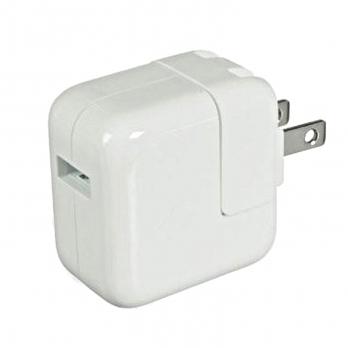 شارژر Apple MD836LL 12W USB