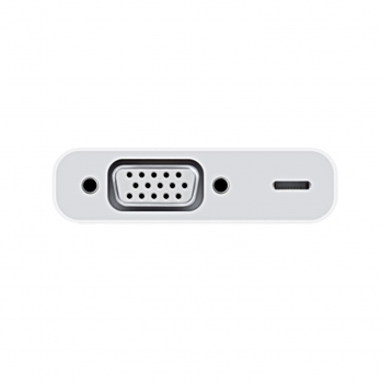 تبدیل Apple MD825ZM Lightning to VGA