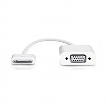 تبدیل Apple MC552ZM 30 Pin to VGA