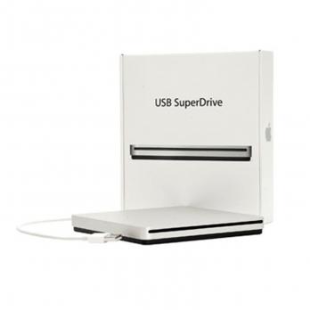 درایور نوری اکسترنال Apple MD564ZM USB Super Drive