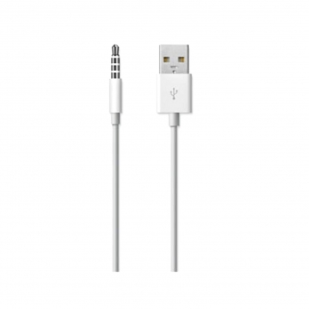 کابل Apple MC003ZM iPod Shuffle USB