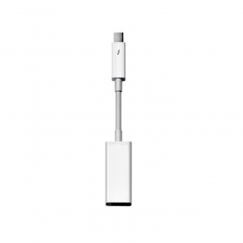 تبدیل Apple MD464ZM Thunderbolt to Firewire