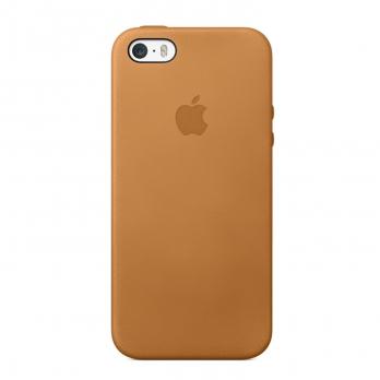 قاب گوشی iPhone 5S قهوهای