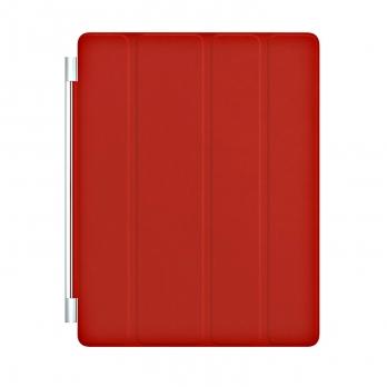قاب Apple MF052FE iPad Air قرمز