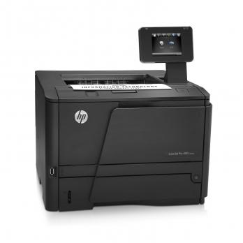 HP Laserjet Pro 400 MFP M401dn