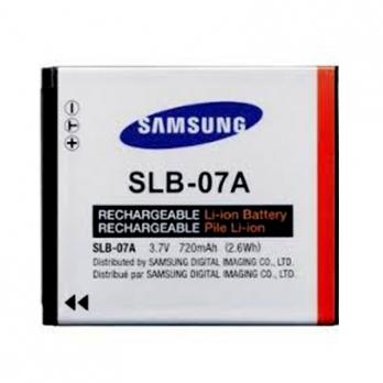 باتری دوربین عکاسی Samsung EA-PSLB07 A