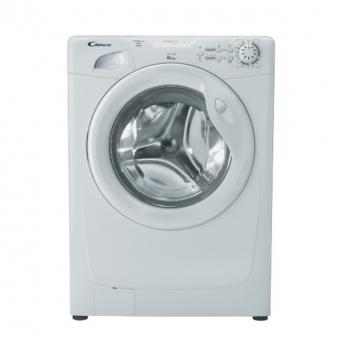 ماشین لباسشویی کندی GOF106 K درب سفید 6 کیلویی