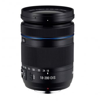 لنز دوربین عکاسی Samsung EX-L18-200