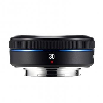 لنز دوربین عکاسی Samsung EX-S30NB