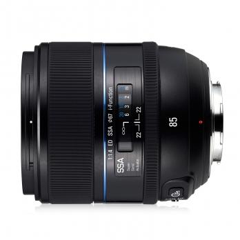 لنز دوربین عکاسی Samsung EX-T85NB