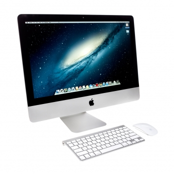 Apple Open Book iMac ME086