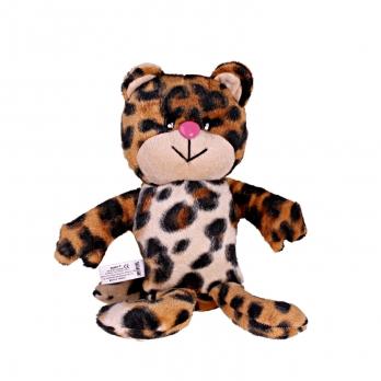 عروسک یوزپلنگ ایرانی Iranian Cheetah Doll