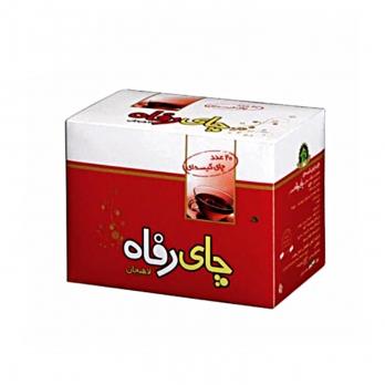 چای کیسهای رفاه 20عددی