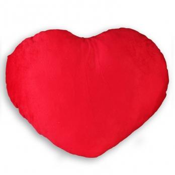 عروسک قلب بزرگ