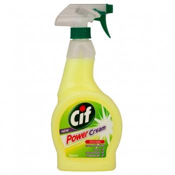 اسپری تمیز کننده آشپزخانه سیف
