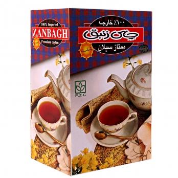 چای ممتاز سیلان شکسته زنبق 450 گرمی