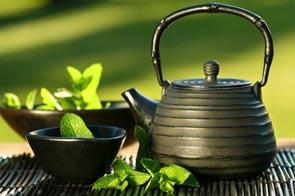 نحوه مصرف چای لاغری