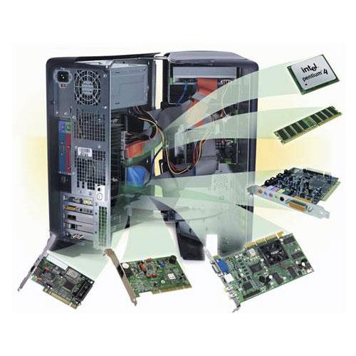 راهنمای خرید کامپیوتر رومیزی