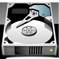 هارد دیسک