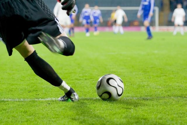 واژه ی فوتبال