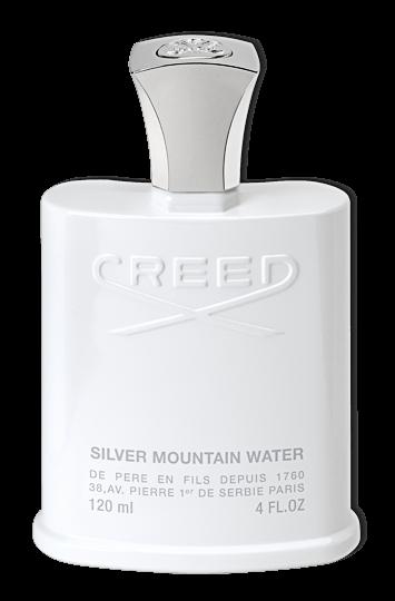 عطر Creed Sliver Mountain water