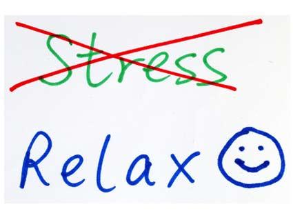 استرس شدید