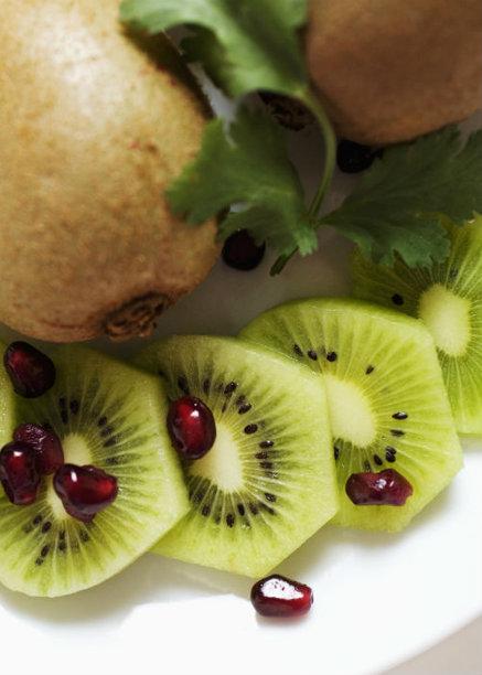 غذا برای زیبایی