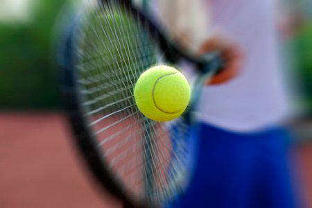 معیار مهارت در تنیس