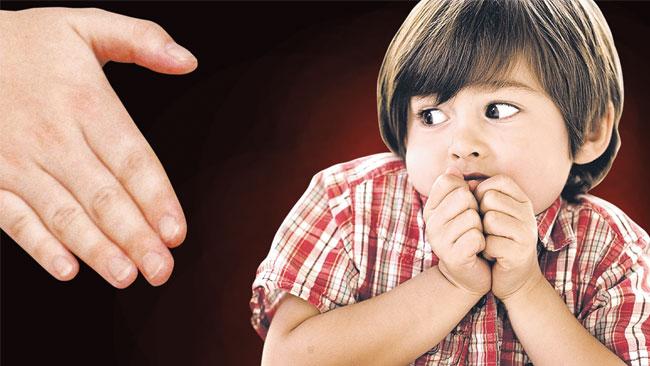 نکات برخورد با کودکان