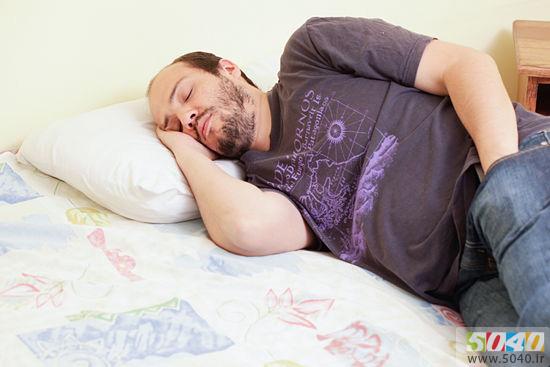 درمان از درد شکم