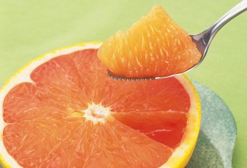 غذاهایی که با چاقی مبارزه می کنند