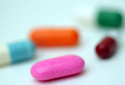 داروهای کلسترول