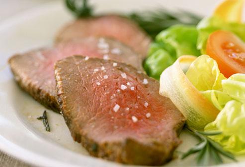 درمان: رژیم غذایی کتوژنیک