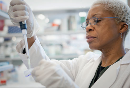 تحقیقات سرطان سینه