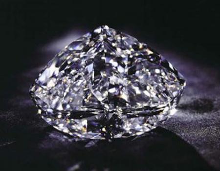 الماس صد سالهی د بیزر