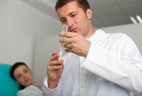 آمپول  آلرژی چشم