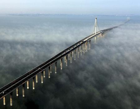 پل هانگژو بی