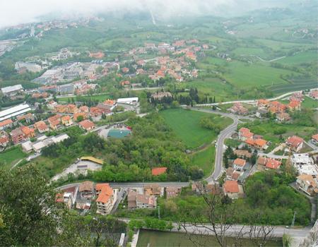 سان مارینو
