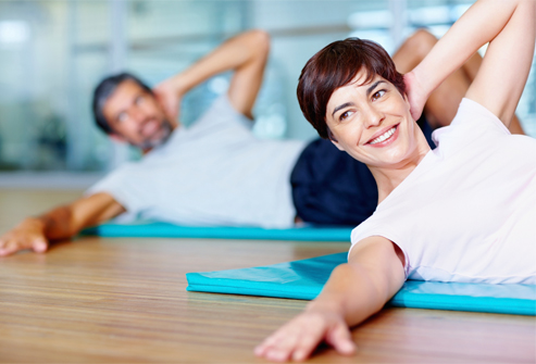 روش افزایش متابولیسم